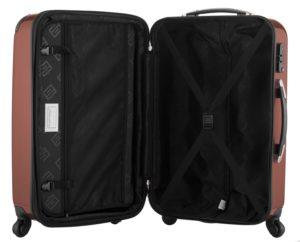 Koffer günstig kaufen: HAUPTSTADTKOFFER® 74 Liter (Mittel) Hartschalenkoffer